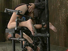 AnyPorn Three Kinky Bitches Get Punished In Crazy BDSM Action