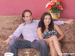 Someone swinging couples videos free confirm