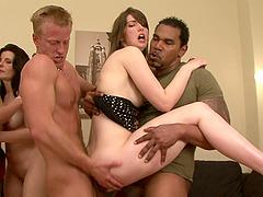 AnyPorn Sharka Blue And Tera Joy Having Threesome Sex