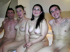 Mature couples switch sex partners, etheopia video sex