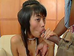 Black cock white slut carla tony