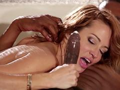 Ebony Porn sex video