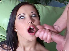 Her first time black cock
