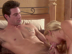 Ahryan Ashtyn gets her pussy pounded in many poses by her lover